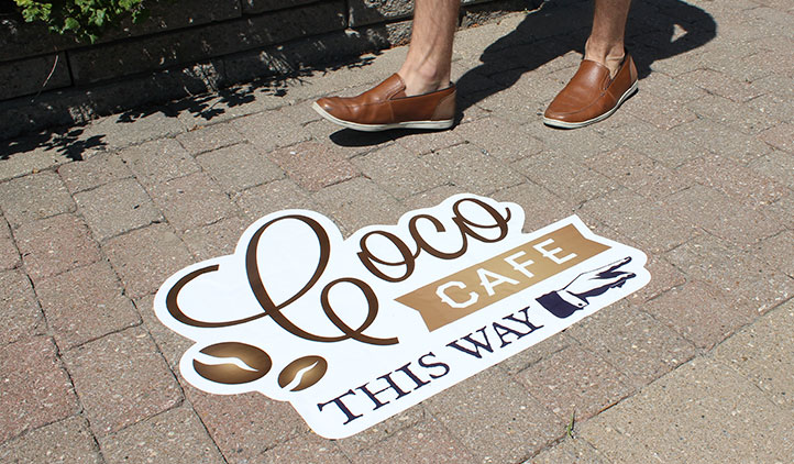 5 Ways to Effectively Use Floor Graphics to Promote Your Business-1