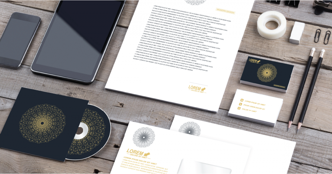Print Essentials for Business