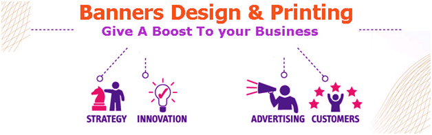 Banners Advertising, Design & Printing Services In TX, Get More Leads Through Banners Advertising