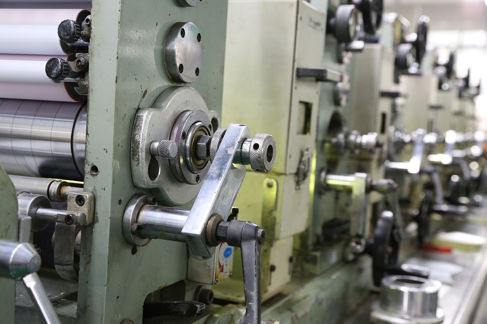 Offset printing in texas