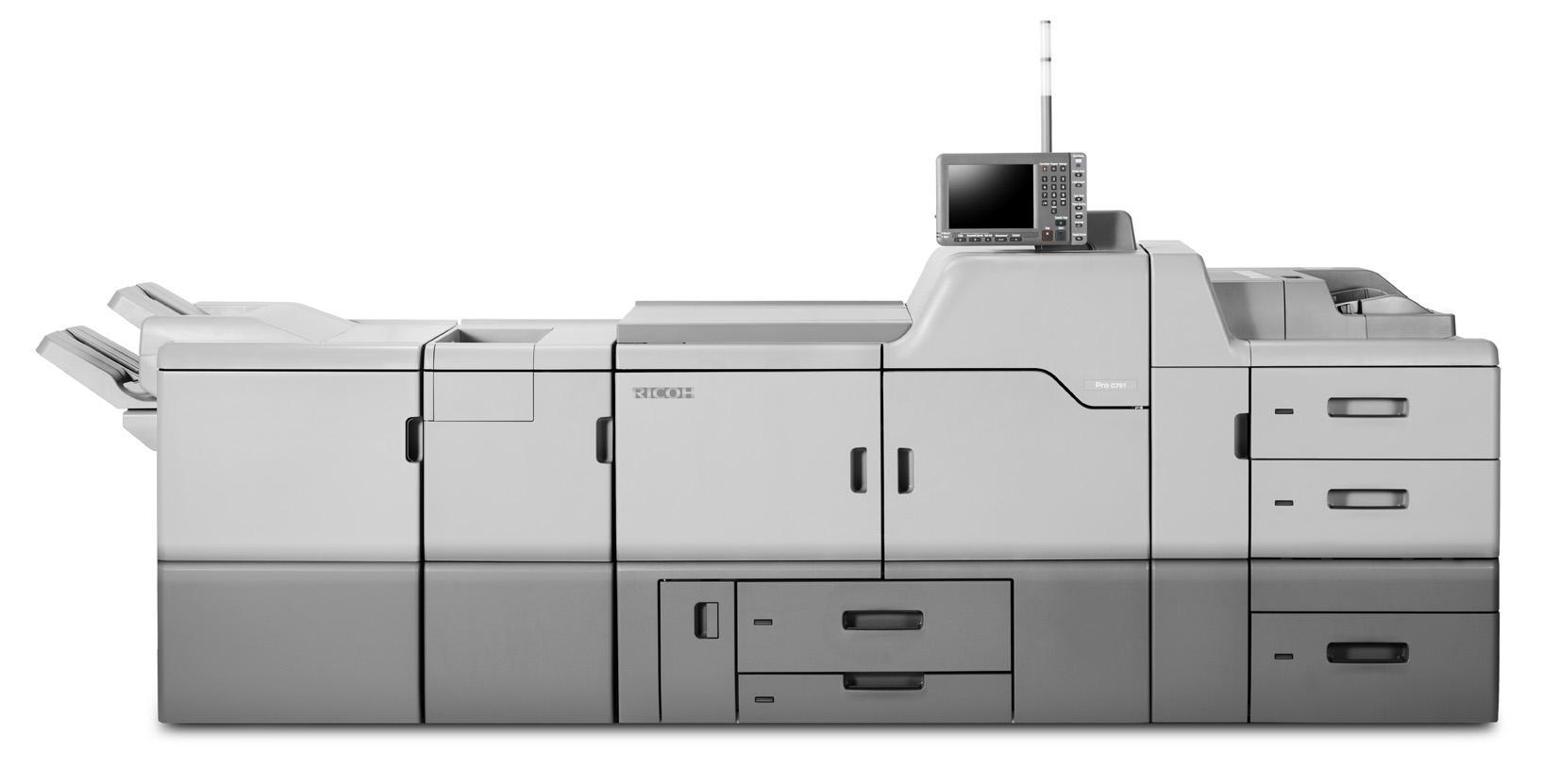 Digital Printing vs. Offset Printing: From the Desk of Mike Donnelly-1