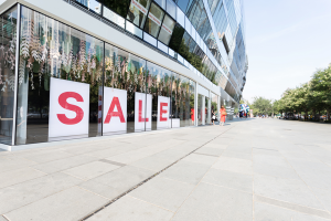 Signs - SALE