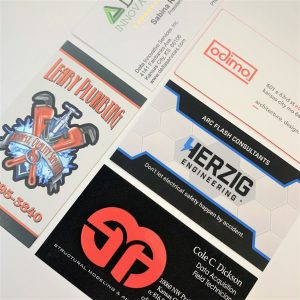 Business Cards - 5 Steps Beyond the Basics-3