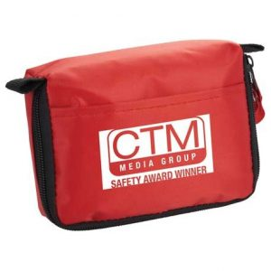 First Aid Kit - Promotional Product