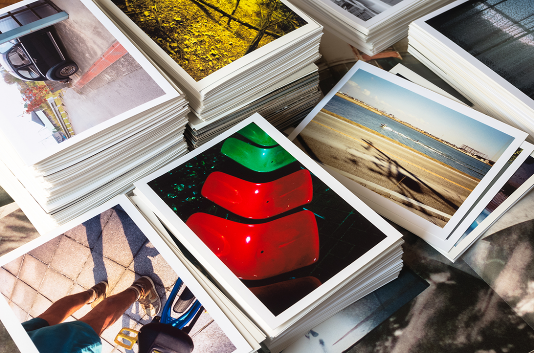 How to get the best quality photo prints