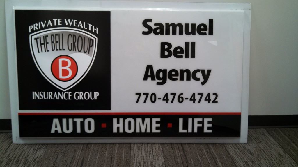 Sucess Story: Ideas for Your Signs, Wall Graphics, and More-2