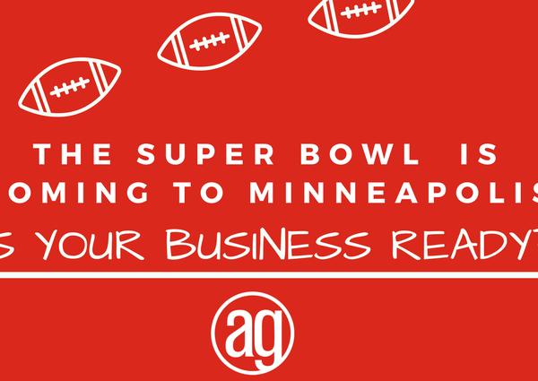 super bowl minneapolis marketing