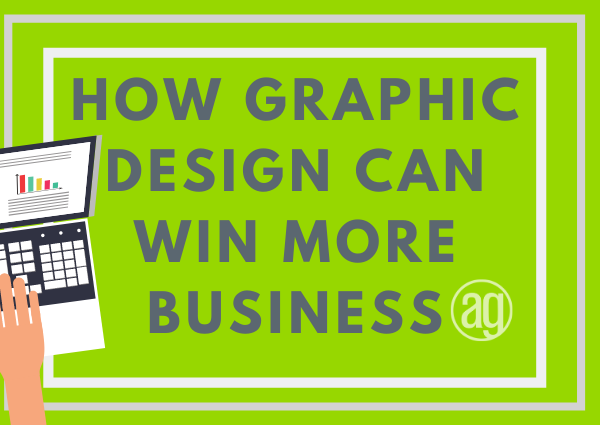 4 Ways Great Graphic Design Can Increase Sales