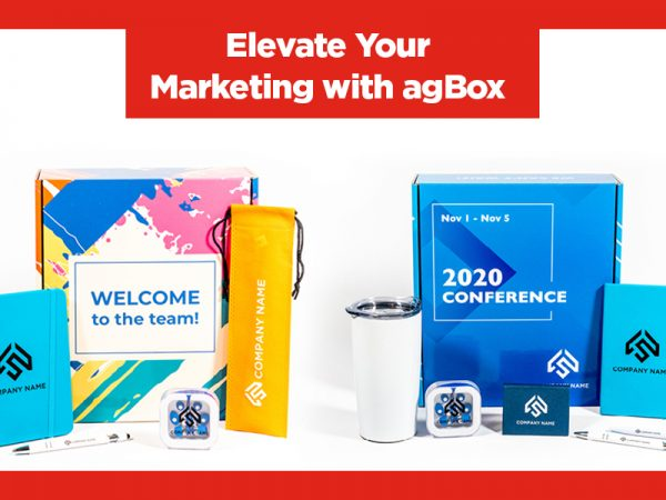 Elevate Your Marketing with agBox