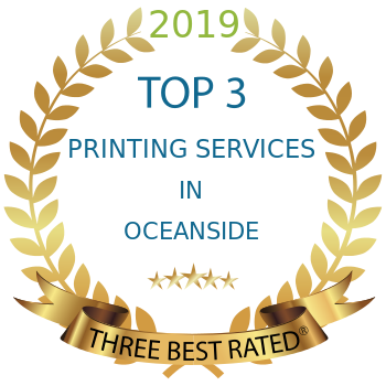 Top 3 Printing Services