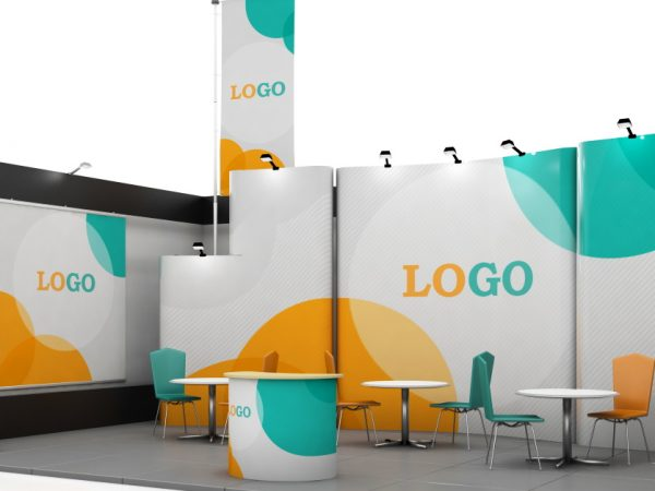 trade show signs