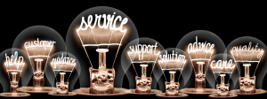 Service and ideas for your business needs