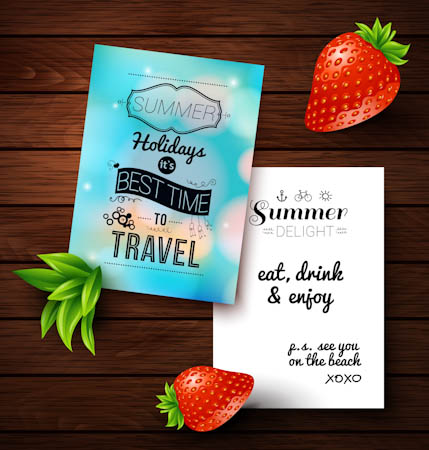 Summer Promotional Items