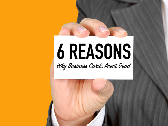 6 reasons why business cards arent dead alphagraphics of downtown business cards alphagraphics reheart Gallery