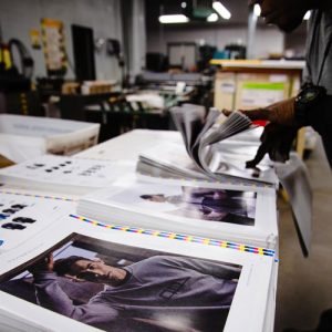 Professional Printing in Raleigh