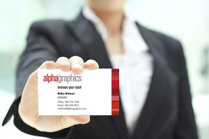 How to get the best business cards alphagraphics rochester how to get the best business cards 1 reheart Gallery