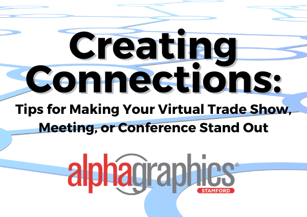 Virtual Trade Show, Meeting, or Conference