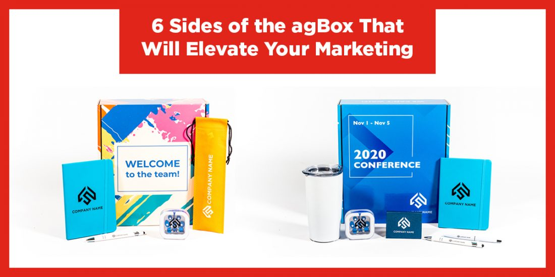 6 Sides of the agBox That Will Elevate Your Marketing